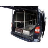 Transporter Profilgestell