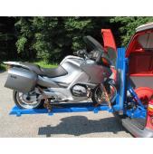 Motorrad Hebebühe