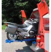 Motorradmanipulator
